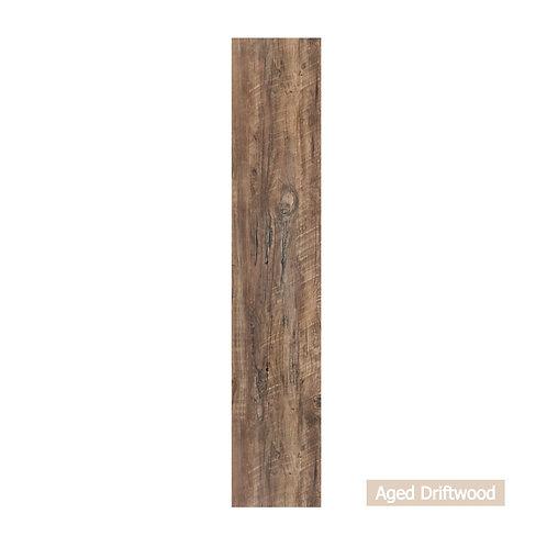 Flex Flor™ Looselay Vinyl Plank 9inx48in - 8 Planks/24 sq. ft.
