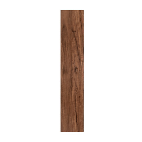 Flex Flor™ Looselay Vinyl Plank 9inx48in - Rustic Cherry, 8 Planks/24 sq. ft.