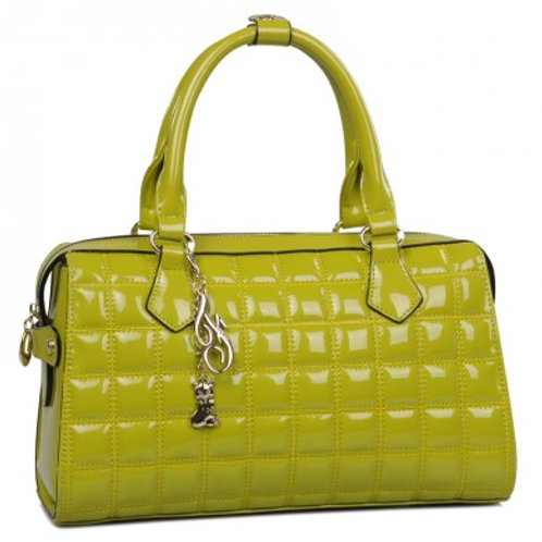 G&E LIME GREEN CROC