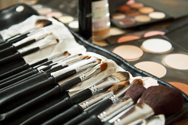 45 Minute Makeup Consult
