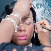 Individual Bridal Makeup