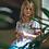 Thumbnail: Kidsagogo - Mirabelle Dress White/Hot