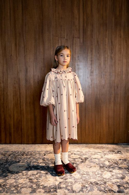 BEBE ORGANIC - OLIVIA DRESS