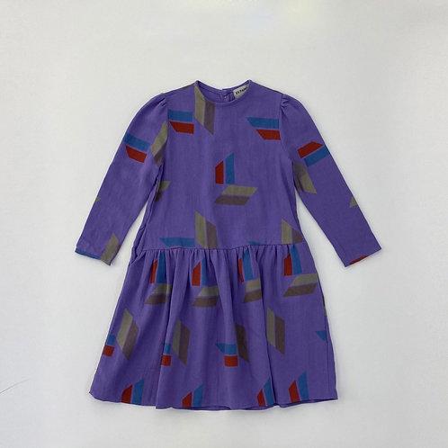 En:Paper - Cesilie Dress