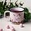 """Thumbnail: Moomin """"Hug"""" Mug 370ml pink - Muurla"""