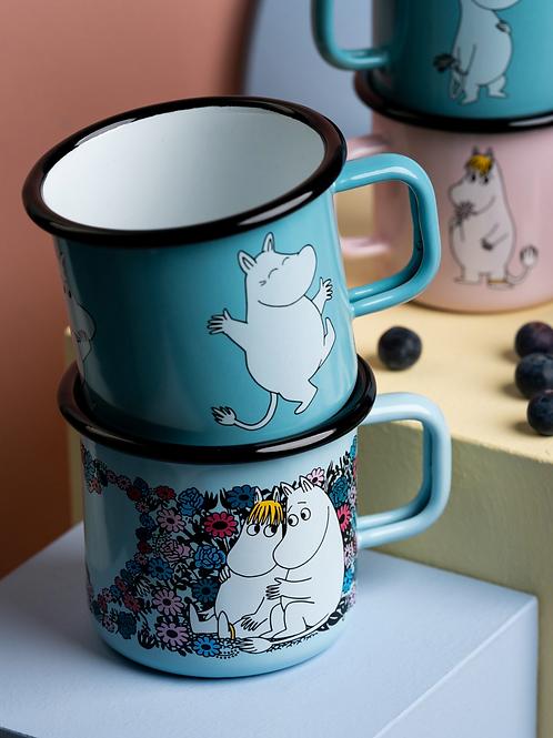 Moomintroll Mug 370ml - Muurla