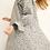 Thumbnail: THE NEW SOCIETY - GANNIN DRESS LEOPARD
