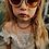 Thumbnail: Grech & Co. KIDS SUNGLASSES - BURLWOOD