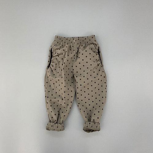 En:Paper -Grey Dot Pants