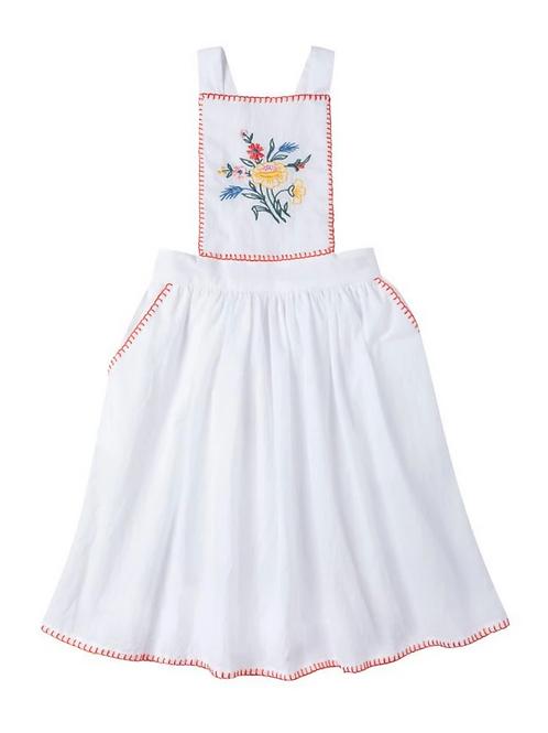 [Pre-Order] Kidsagogo - Odile Pinnie White