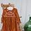 Thumbnail: Louise Misha -  Josette Dress  Caramel