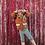 Thumbnail: Louise Misha - Leggings Athedor Sauge