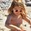 Thumbnail: Grech & Co. KIDS SUNGLASSES - SHELL