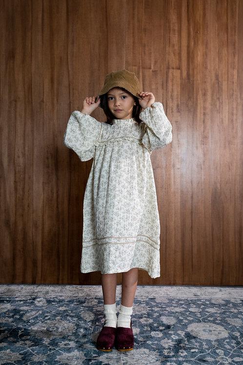 BEBE ORGANIC -GABRIELLA DRESS
