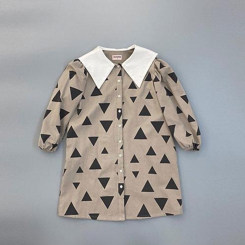 En:Paper - Diana Dress