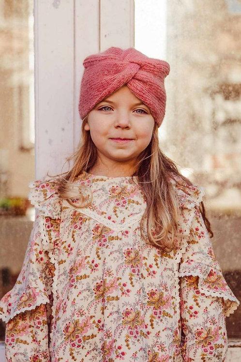 Louise Misha -  Lara Dress  Cream French Flowers