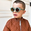 Thumbnail: Grech & Co. KIDS SUNGLASSES - FERN