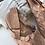 Thumbnail: Scandic Gypsy - Little Gypsy Woven Leather Mule