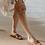 Thumbnail: Scandic Gypsy - Stockholm Sandal Adult