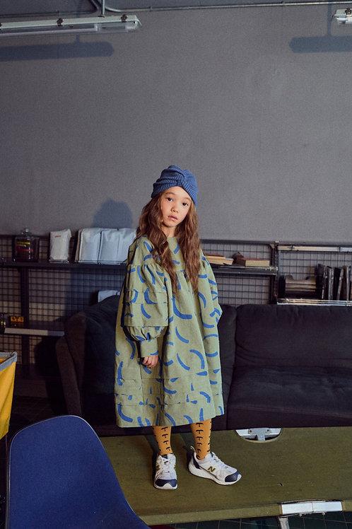 En:Paper - MaryJane Dress