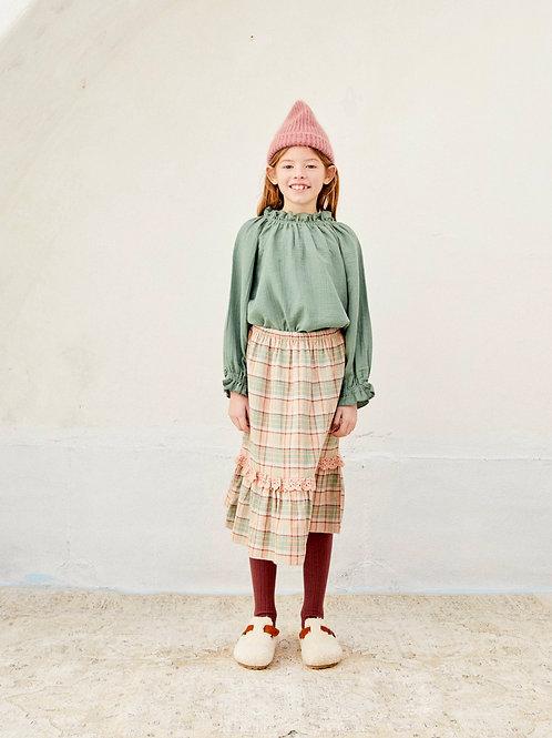 LIILU - Doris Skirt Check