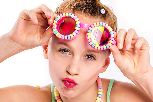 Bling2o- Pink Jewel