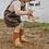 Thumbnail: Grech & Co. CHILDREN'S RUBBER BOOTS - RUST