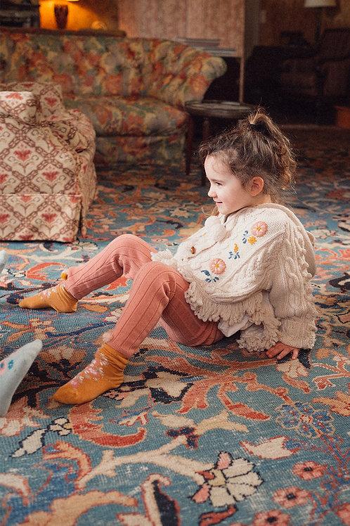Louise Misha - Leggings Moldavia Sienna