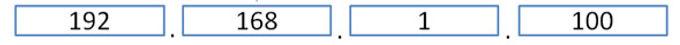 IPv4 ตอนที่ 1 : ทำความรู้จักกับ IPv4 Address