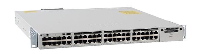 การตั้งค่า Cisco Switch เบื้องต้น