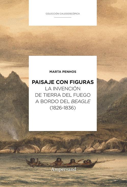 PAISAJE CON FIGURAS, Marta Penhos