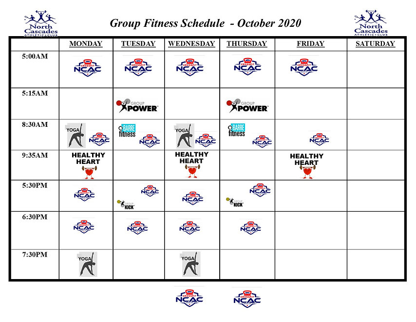 Group Fitness Schedule - October 2020.jp
