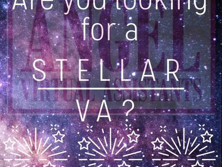 4 Tips for Choosing a Stellar VA!