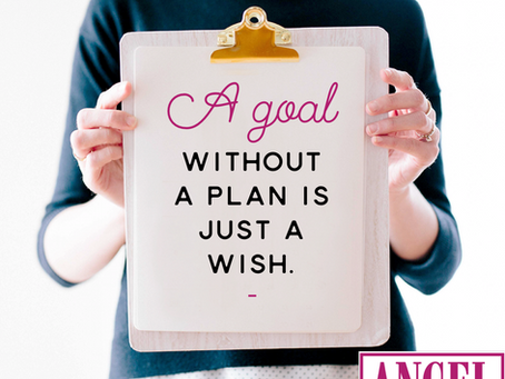 The Importance of Setting Goals And Having Clear Direction In Your Work