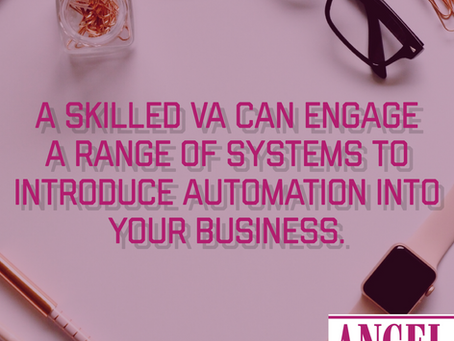 10 Areas Where A Virtual Assistant Can Vastly Improve Your Customer Experience