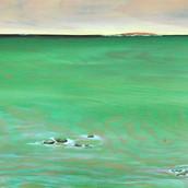 Green Sea Islands