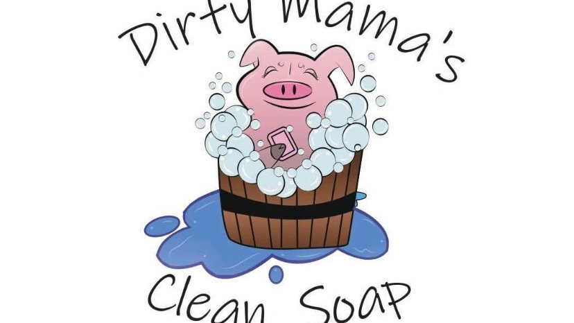 Dirty Mama's Clean Soap