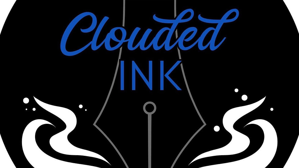 Clouded Ink