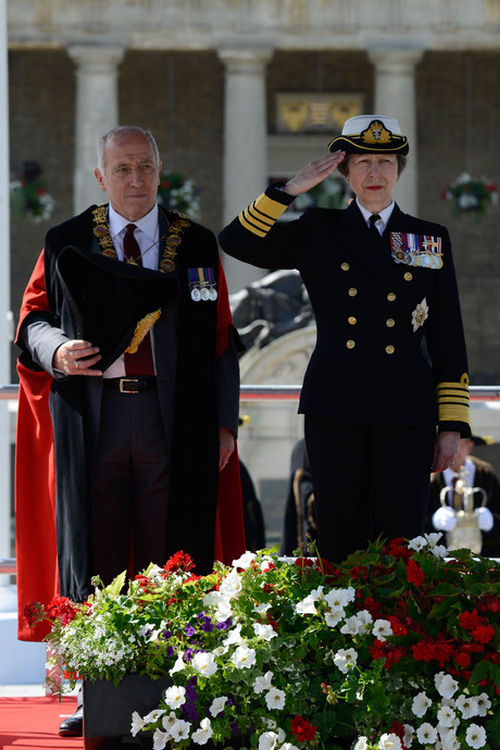 Armed Forces Day 2019 for SSAFA