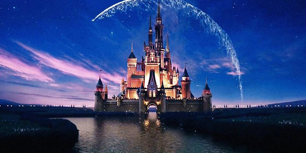 Disney Trivia Brunch