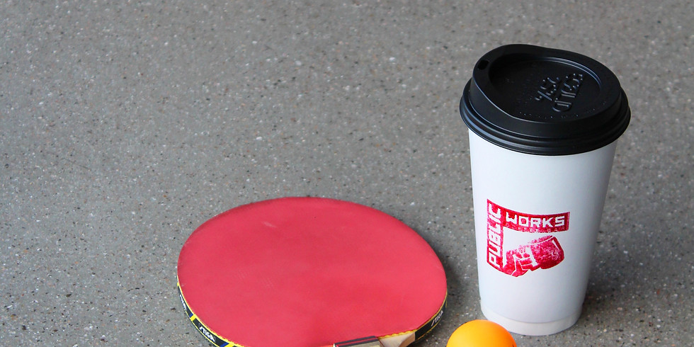 Ping Pong - Round 3