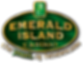 Emerald Island Logo-Gold Tagline-out.png