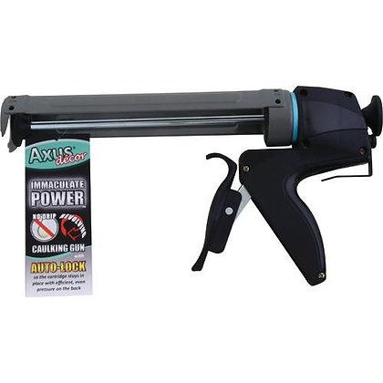 Axus Immaculate Power Caulking Gun with Auto-Lock