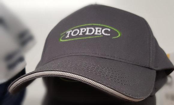 Topdec Performance Cap
