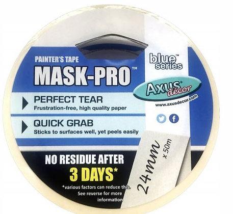 Axus Decor AXU/MT336 36mm x 50m 3 Day Masking Tape