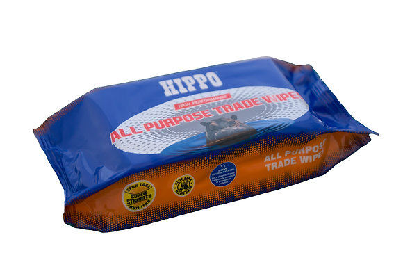 Hippo All Purpose Wipes 40 pack