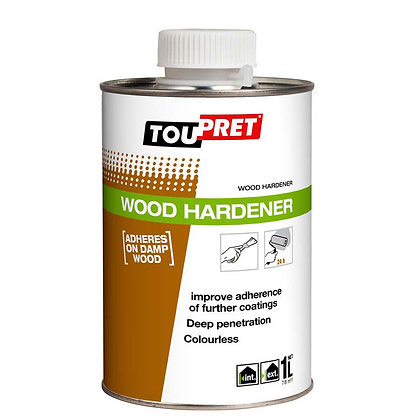 Toupret Wood Hardener