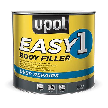 U-Pol Easy Sanding Body Filler