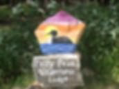 Pelly Peak Logo