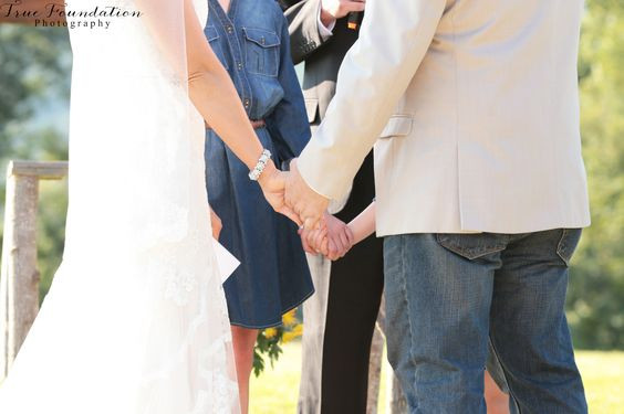 How to find YOUR wedding photographer!